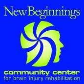 NEW BEGINNINGS COMMUNITY CENTER