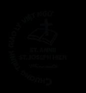Chương Trình Giáo Lý Việt Ngữ
