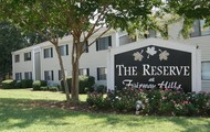 The Reserve at Fairway Hills