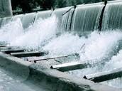 Water Energy!