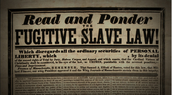 Fugitive Slave Act: 1793 Law