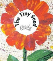 The Tiny Seed- What do Living Things Need?