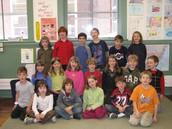 Assessment in a first/second grade class