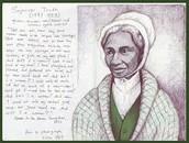 Sojourner Truth: