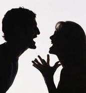 ¿Que es la violencia en el noviago?