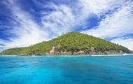 Island                               =