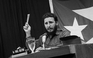 Dr. Fidel Castro