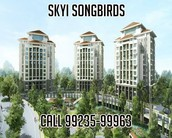 """""""Skyi Songbirds Pre Launch : An Interesting Pune Property With Among The Most Effective Format"""