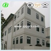Shijiazhuang Changhang Import & Export Trading Co.