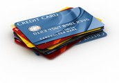 What's a Credit Card & Why Should We All Get One?