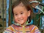 Hmong Toddler