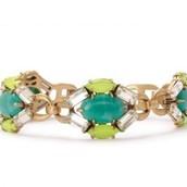 Jardin bracelet $25