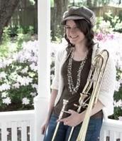 Jazz music - a little bit of sass!