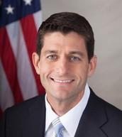 Speaker of the House (Paul Ryan)