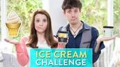Ice Cream Challenge with Kurt!