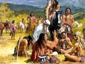 Arawak Indians