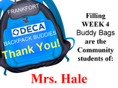 Mrs. Hale Community