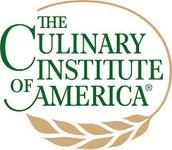 #1 The Culinary Institute of America
