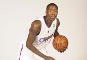 Basket Player