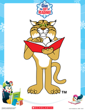 December 11th, 14th-17th is Book Fair!