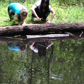 A preview of next week's aquatic ecosystems expedition: