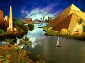 Picture of Egypt