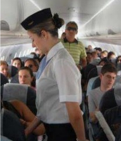 Racism Airlines