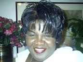 Special Guest: Pastor Danah Trammel