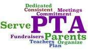 Our First PTA Meeting will be September 28, 2016
