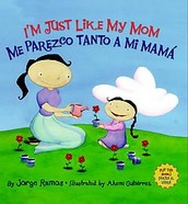 I'm Just Like My Mom/I'm Just Like My Dad by Jorge Ramos