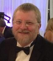 Hubby Scott, who teaches ELL Teacher at Roosevelt