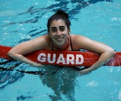 Lifeguard of the Week!