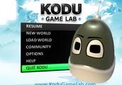 Kodu Game Labs
