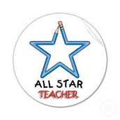 Congratulations to Kate Raso, NFSI/CES P.E. Teacher and 2014 All Star!