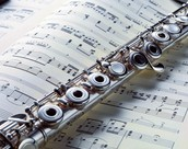 Fun Flute Facts: