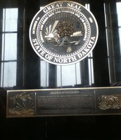 ND State Seal