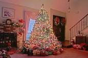 How do People Celebrate Christmas?