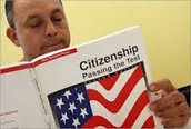See if you are eligible to become a citizen