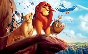 The Lion King Kids - HUGE Success!