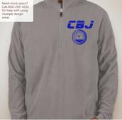 CBJ Athletic Jacket