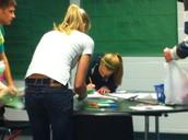 DO keep groups between 2-4 student