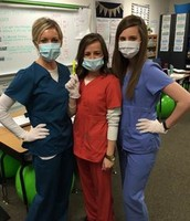Our Nichols 4th Grade STAAR surgeons!