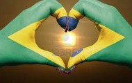 Share the love of Brazil