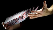 Card Tricks and Black Jack