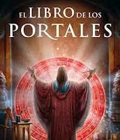 El libro de los portales. Laura Gallego