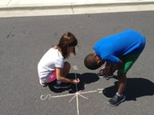 Creating a compass rose