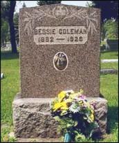 Bessie colemans death