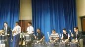 BOMLA Drumline