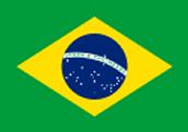 Here's Brazil's Flag beautiful isnt it?