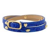 Hudson Wrap Blue £16